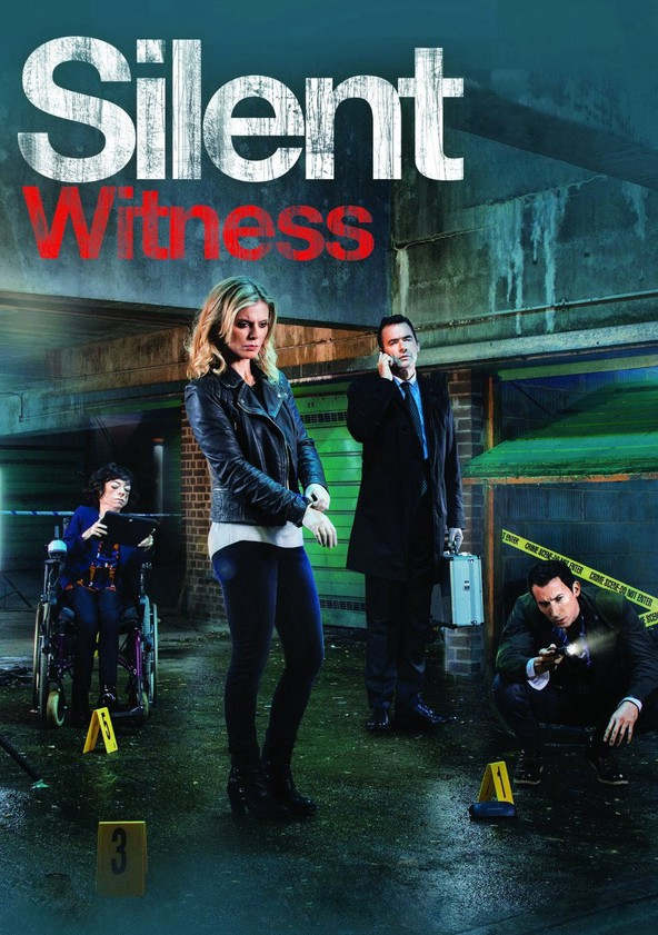SILENT WITNESS – Series 22, Block 3