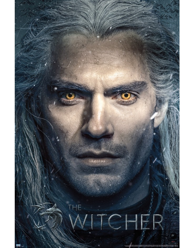 THE WITCHER (Television)